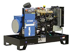 Генераторная установка K44