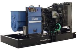 Генераторная установка V275C2