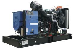 Генераторная установка V350C2