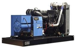 Генераторная установка V550C2