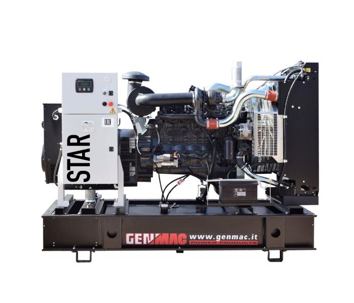 STAR G170IO