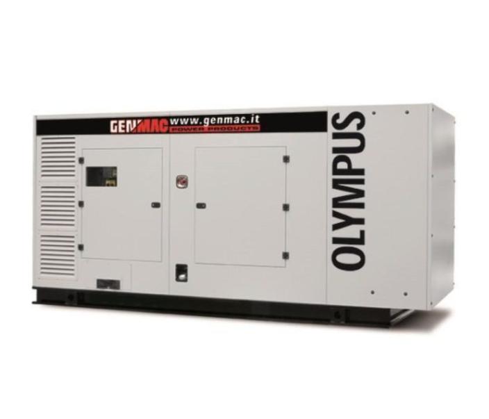 OLYMPUS G400IS