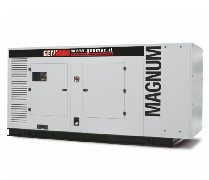 MAGNUM G500IS