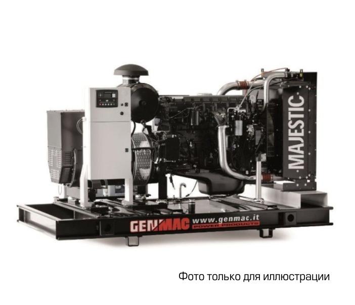 MAJESTIC G600IO
