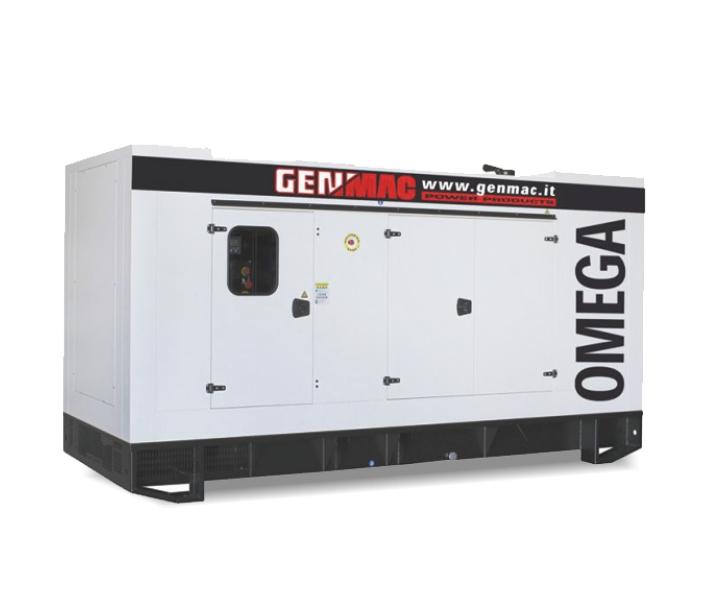 OMEGA G600PS
