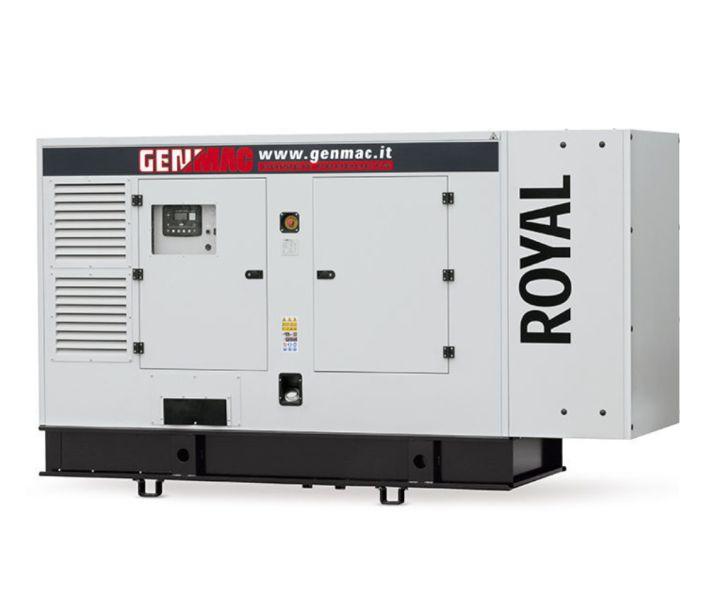 ROYAL G150VS