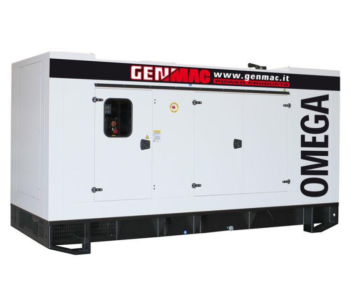 OMEGA G650VS