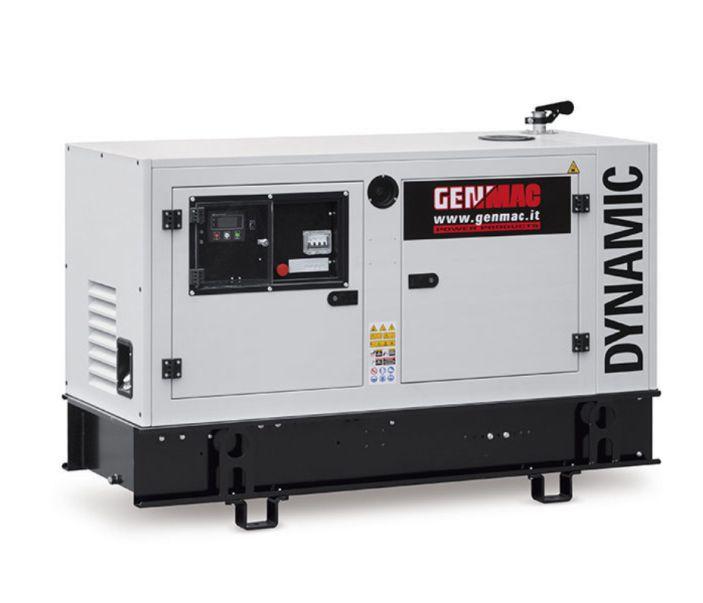 DYNAMIC G15MS