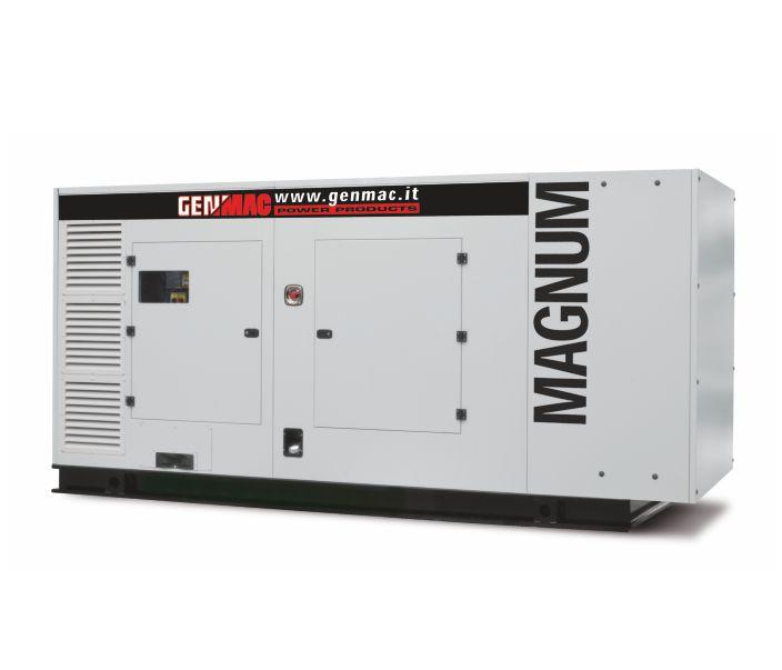 MAGNUM G650SS