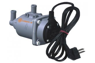 Система эл.подогрева блока двигателя 250-320 кВт (L)