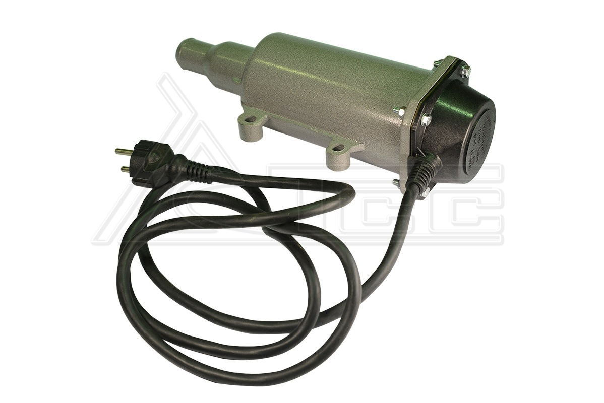 Система эл.подогрева блока двигателя 350-600 кВт (L)