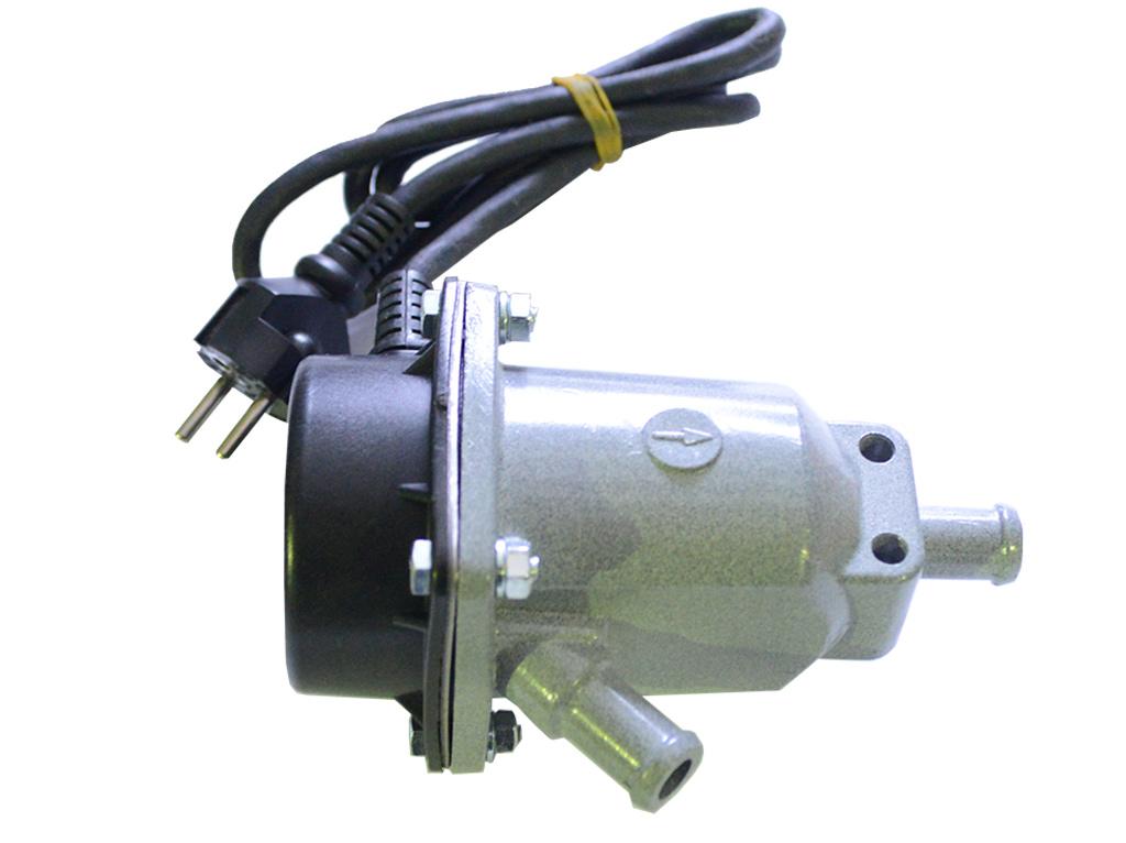 Система эл.подогрева блока двигателя 20-230 кВт (L)