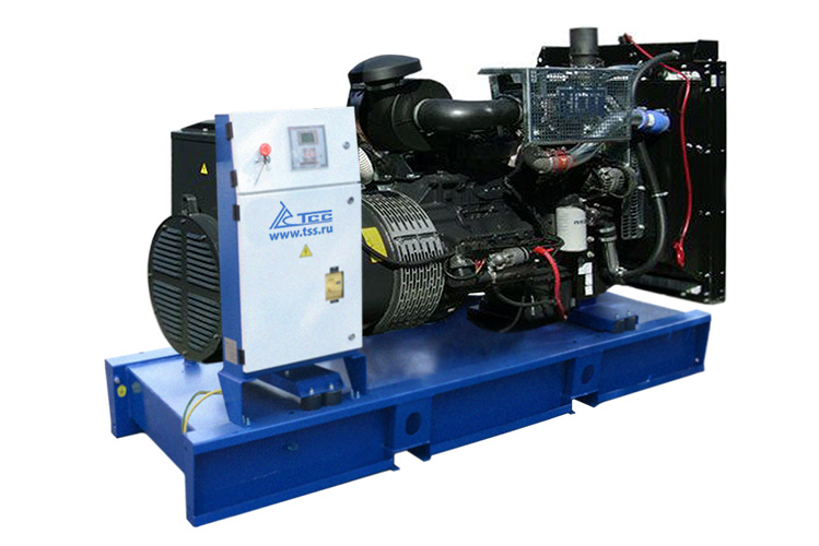 Дизельный генератор ТСС АД-60С-Т400-1РМ20 (NEF45SM3)