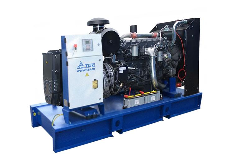 Дизельный генератор ТСС АД-200С-Т400-1РМ20
