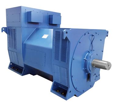 TSS-SA-500(E) SAE 1/14 (6,3 kV)