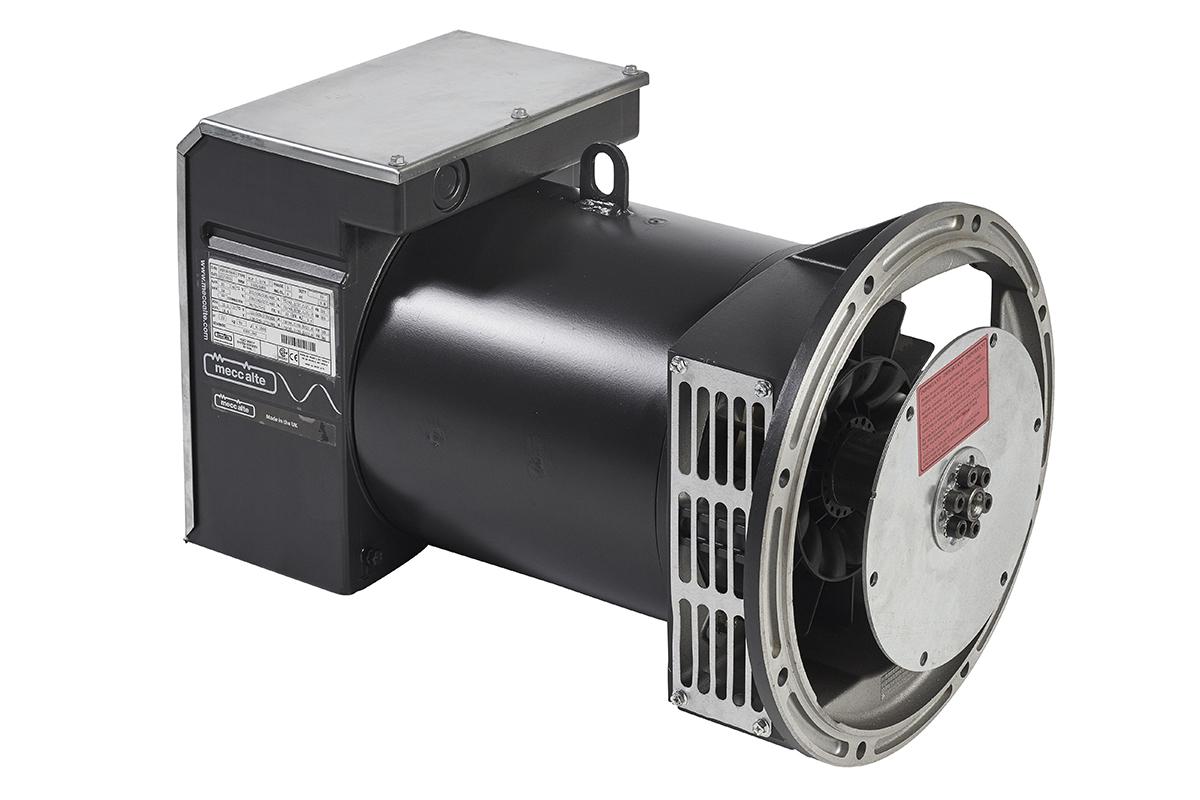 Mecc Alte ECP3-1L/4 (8,8 кВт)