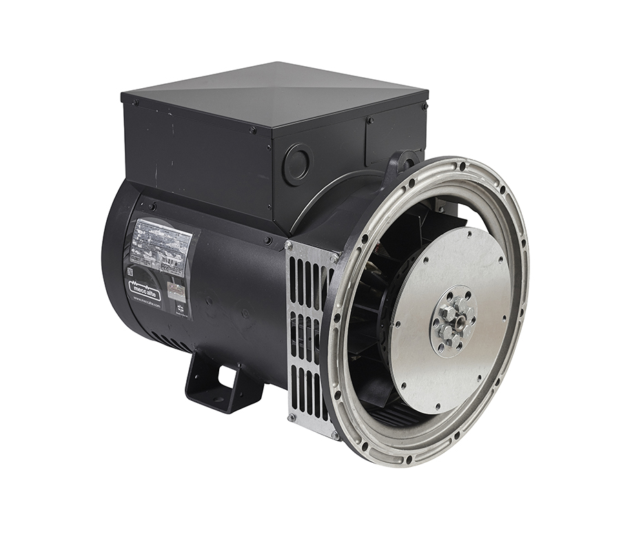 Mecc Alte ECP28-0S/4 (10,8 кВт)