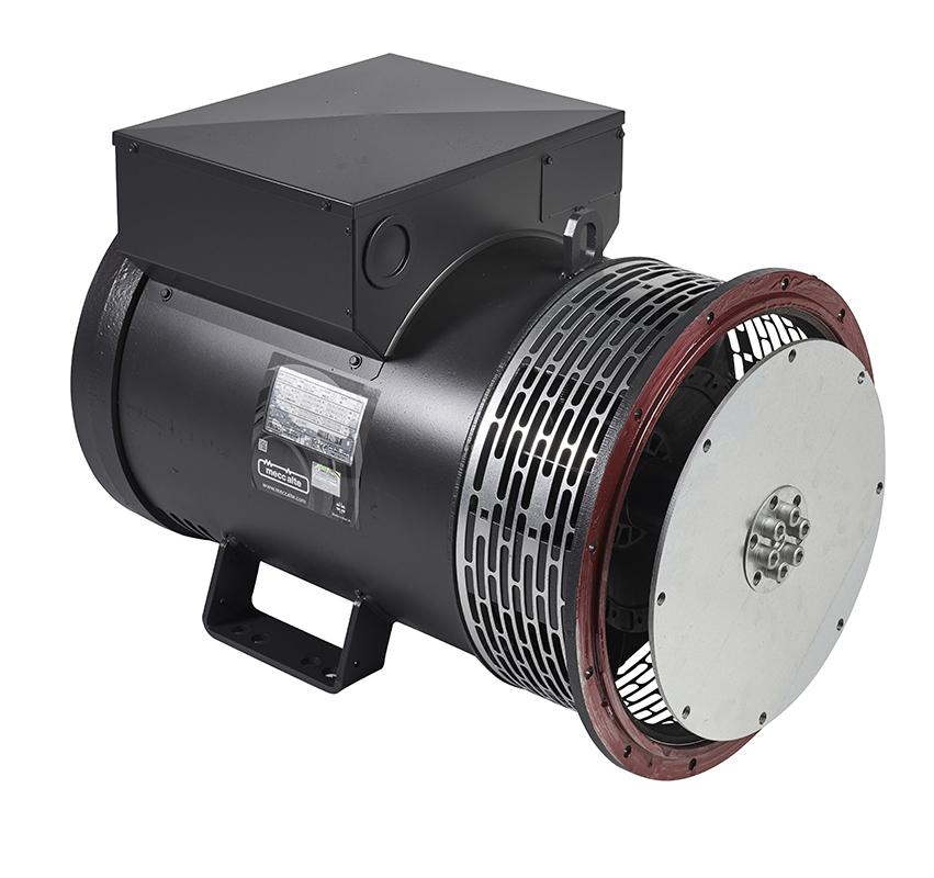 Mecc Alte ECP32-1M/4 (40 кВт)