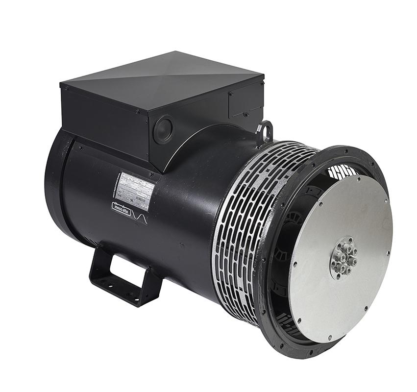 Mecc Alte ECP32-4L/4 (64 кВт)