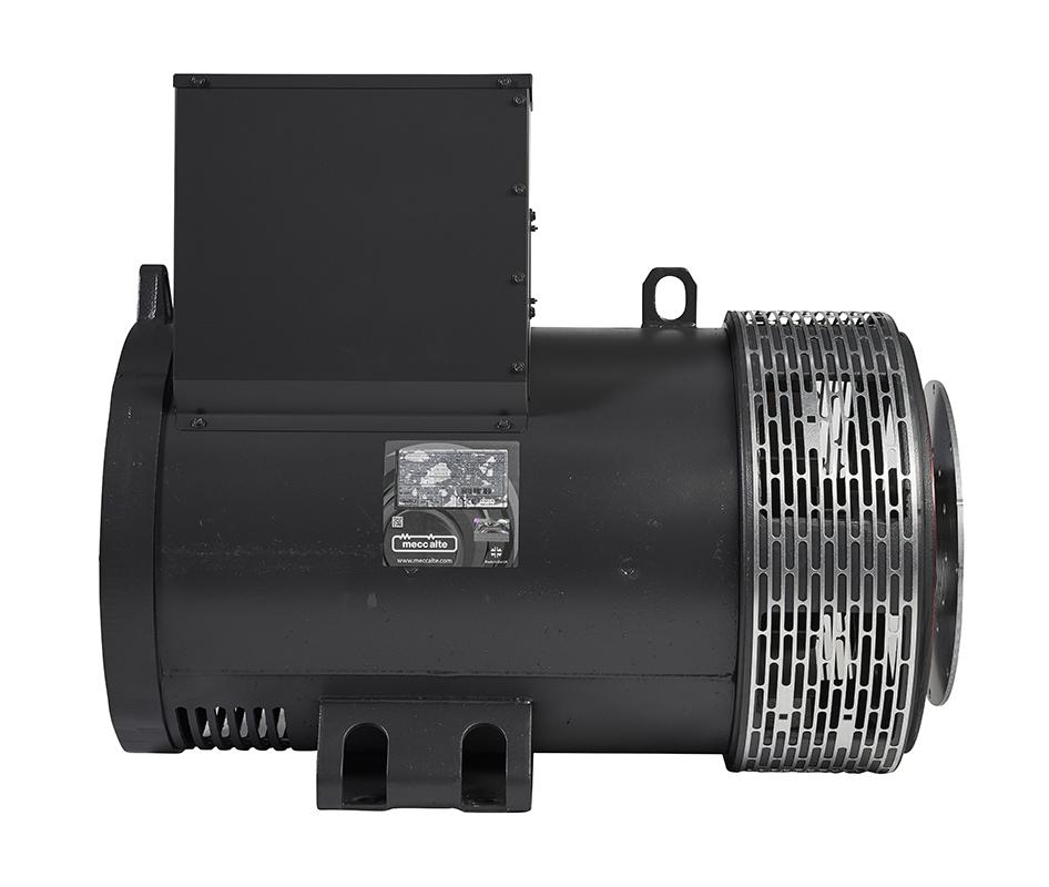Mecc Alte ECP34-1L/4 (108 кВт)