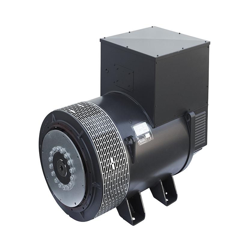 Mecc Alte ECO40-2S/4 (360 кВт)