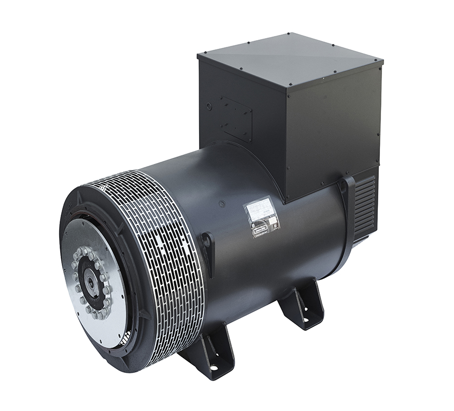 Mecc Alte ECO40-1L/4 (440 кВт)