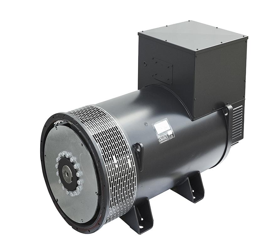 Mecc Alte ECO40-VL/4 (600 кВт)