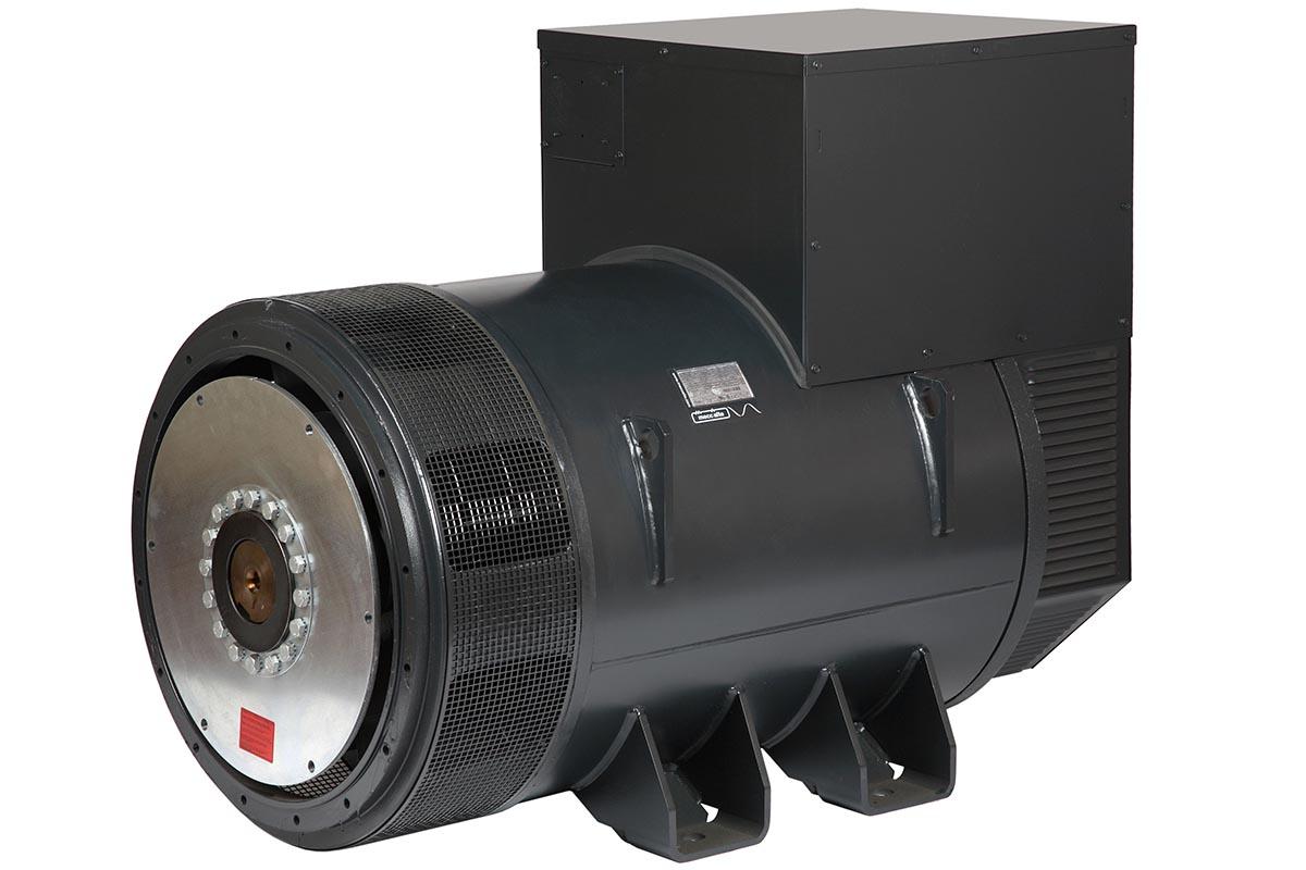 Mecc Alte ECO43-1M/4 (820 кВт)