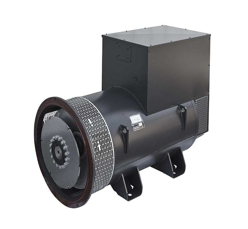 Mecc Alte ECO43-2L/4 (1040 кВт)