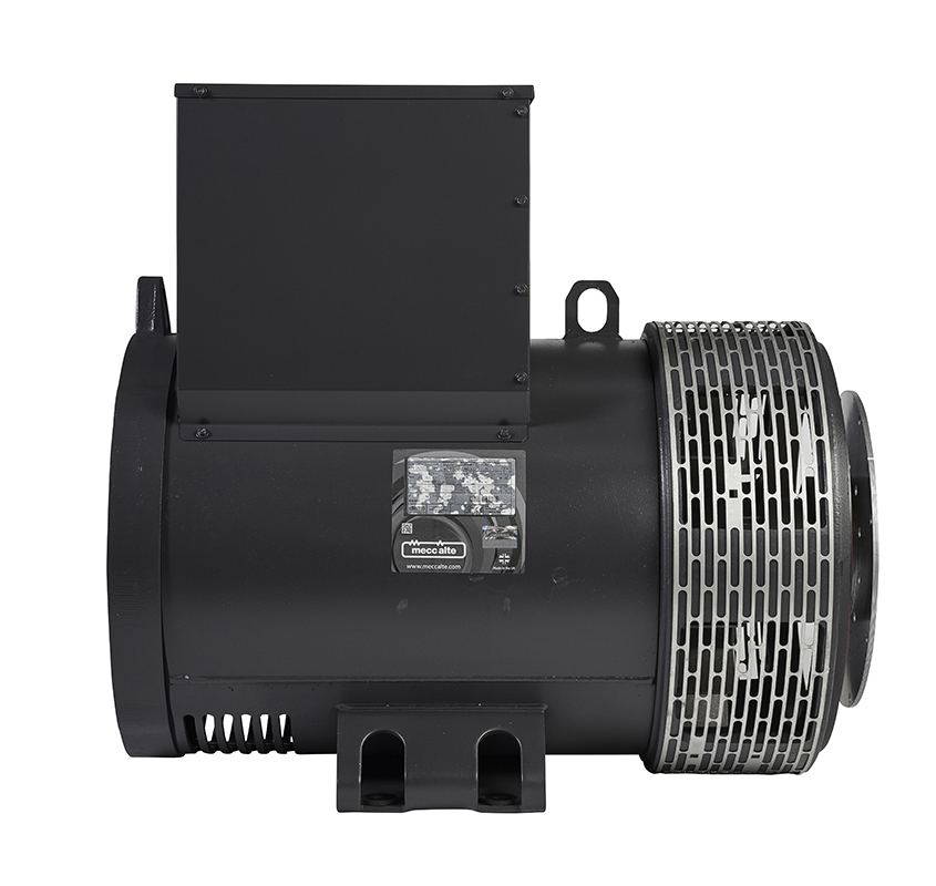 Mecc Alte ECP34-1S/4 SAE 3/11,5 (68 кВт)