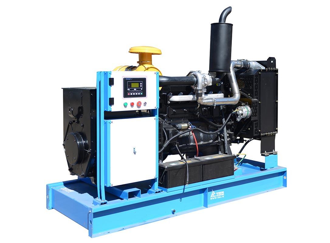 Дизельный генератор ТСС АД-100С-Т400