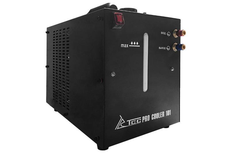 Блок водяного охлаждения TSS PRO COOLER -101