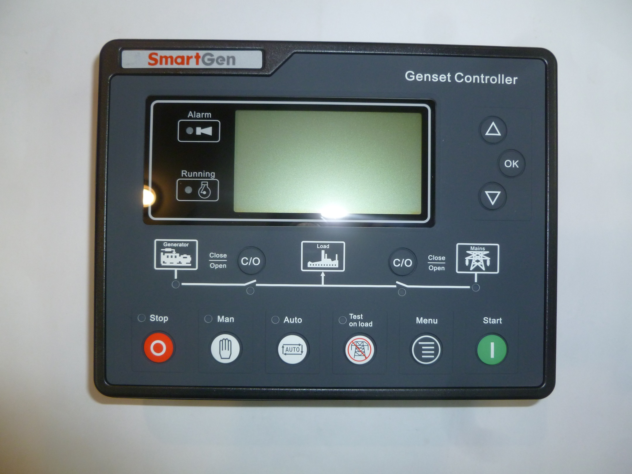 Контроллер SMARTGEN HGM-6120 UC