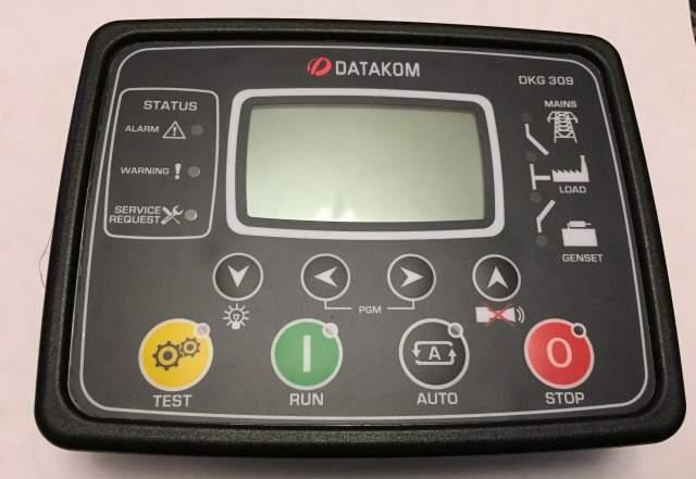 Datacom dkg 309
