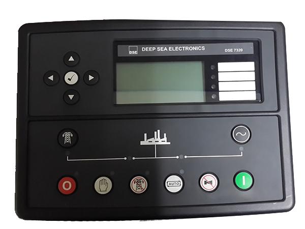 DSE 7420