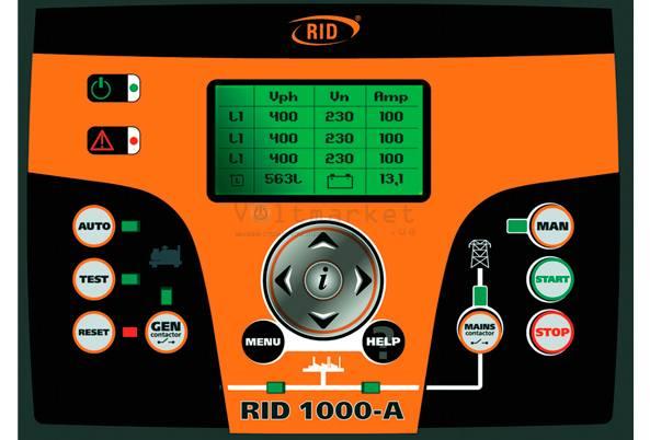 RID 1000 A