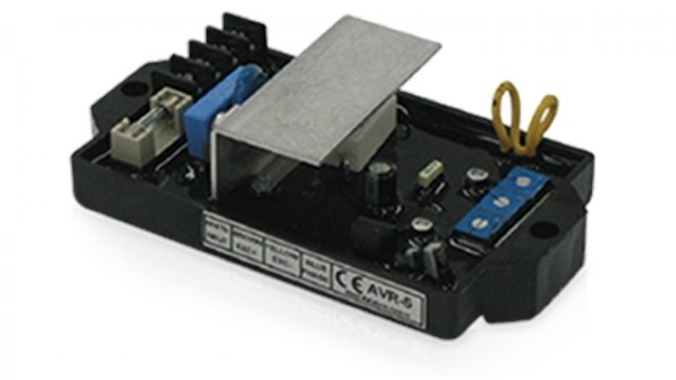 AVR-5 (вых.5А 0-115В)